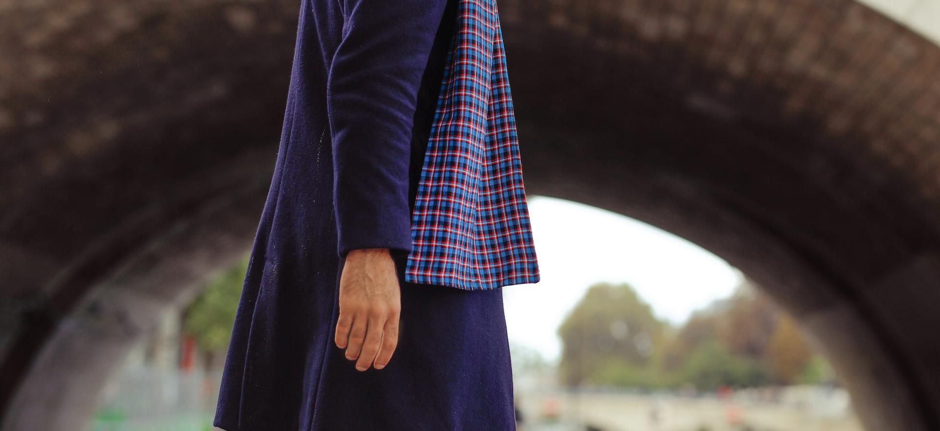 Kiume coat- 500€