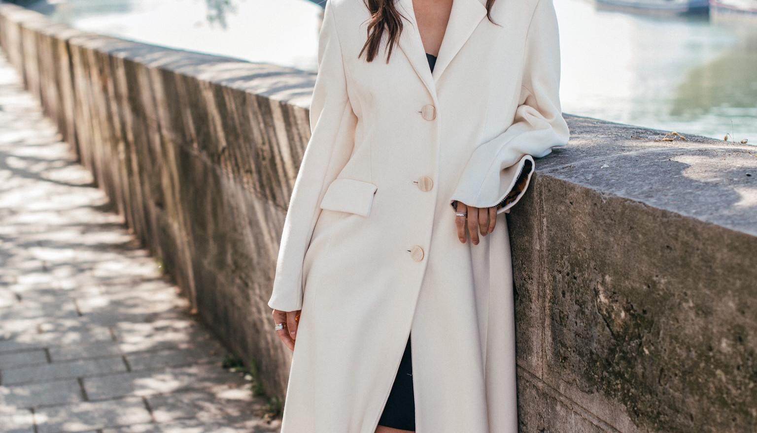 Shwari coat- 780€