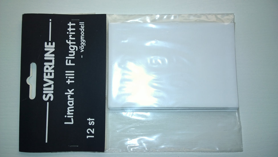 Ljepljivi listovi za UV lampu za muhe i insekte Vaggmodell™