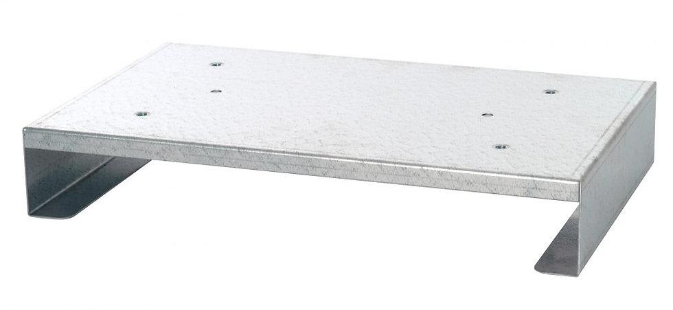 Metalno postolje za montažu sandučića, EasyMount™