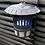 Thumbnail: Zamka za kukce MI 100 IPX4