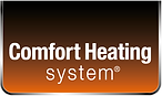 Silverline, CH Comfort Heating system up