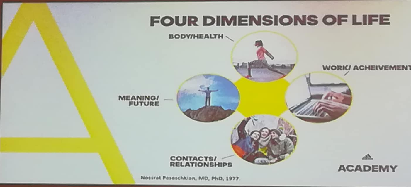 The Balance Model