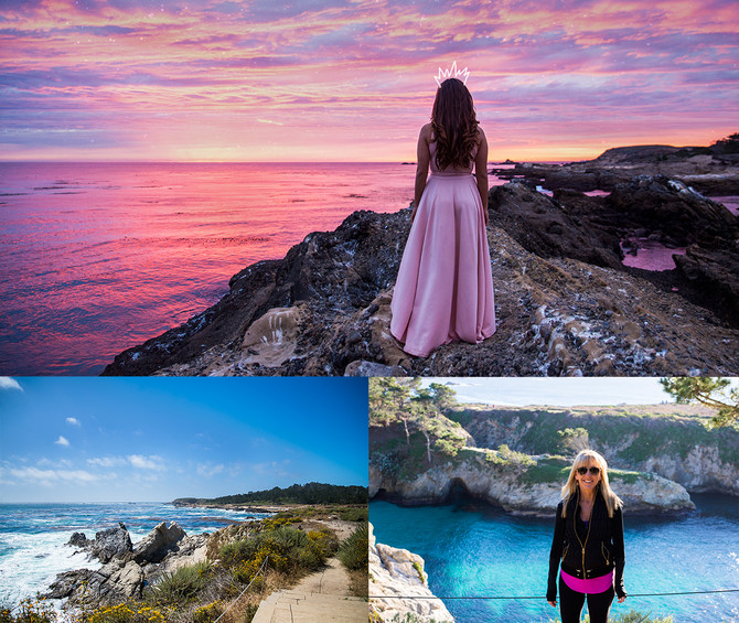 11 Places you NEED to Visit in Monterey County