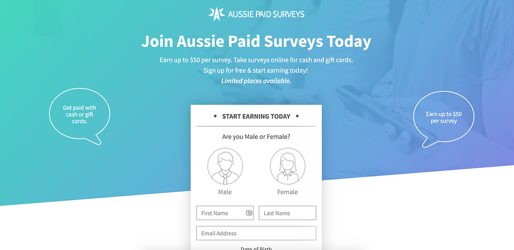 Can you make money from online surveys: aussie paid surveys