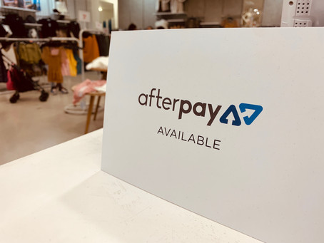 Australian Stores That Accept Afterpay