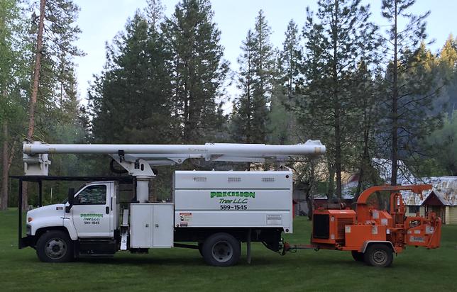 Meridian Idaho Tree Services