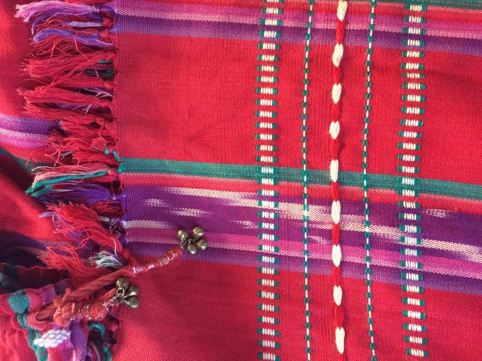 Fabulous Fabric & Frida-spiration