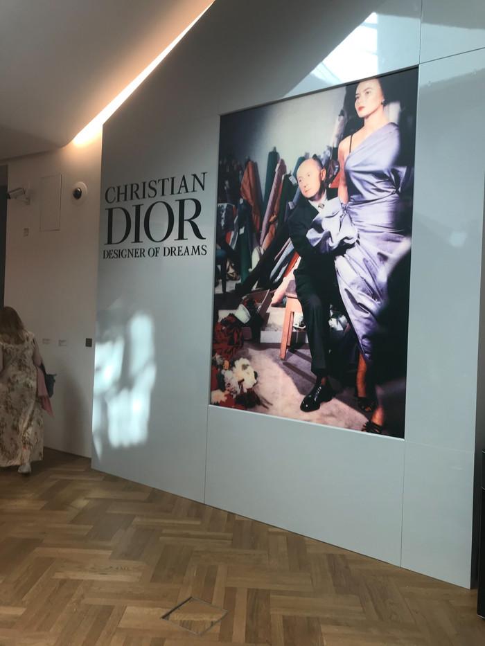 Dreamy Dior ✨