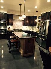 Stainless kitchen accessories