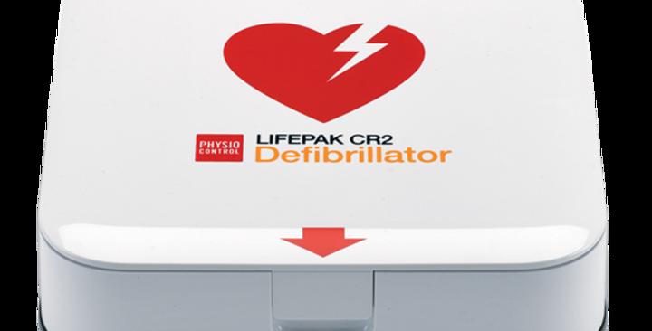 Hjärtstartare - LIFEPAK CR2 Wifi