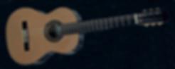 Glen Perry Classical Guitar