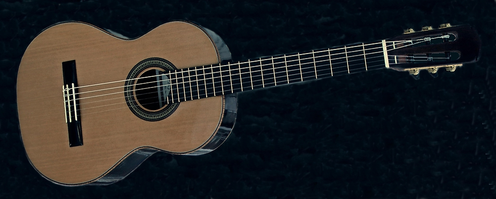 Glen Perry Classical Guitar