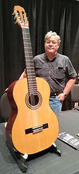 Glen Perry - Luthier- Miami, FL