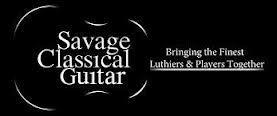 Savage Classical Guitar