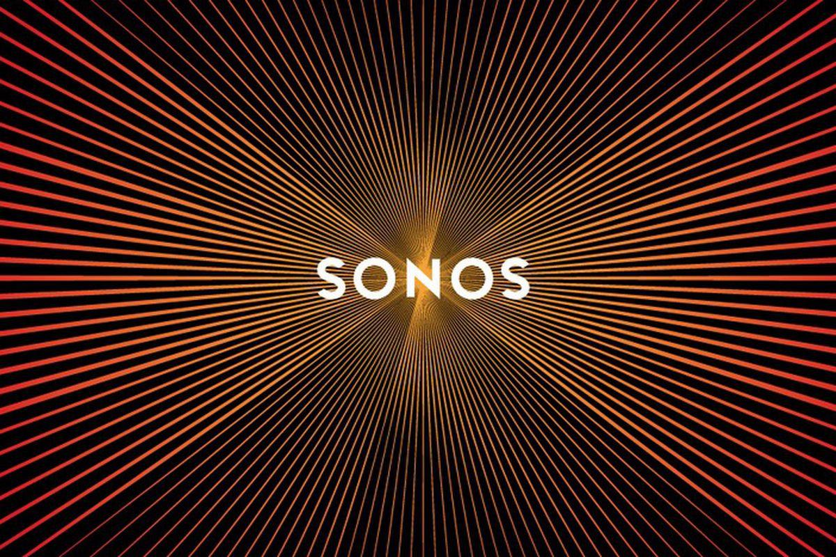 Sonos Multiroom Audio service