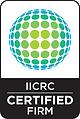 IICRC logo image