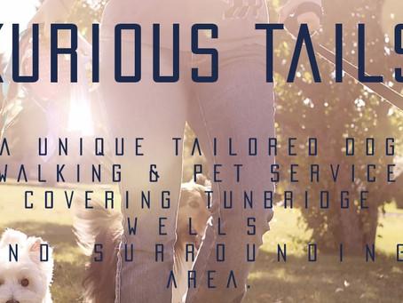 Curious about Kurious Tails
