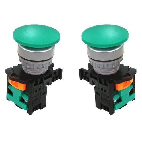 Botões TN2 - Ø22mm