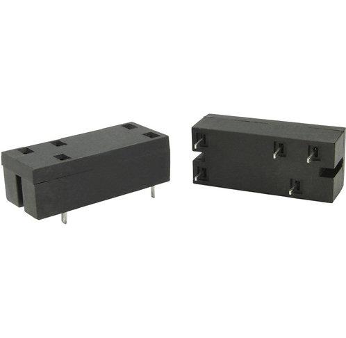 Soquete CI para relé 5 pinos - JXA1-CI