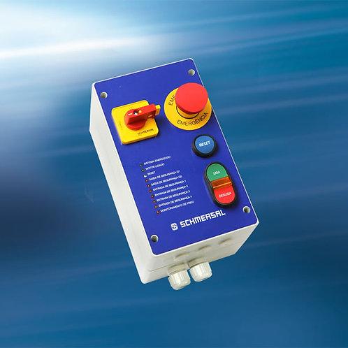 Sistema de controle BMC