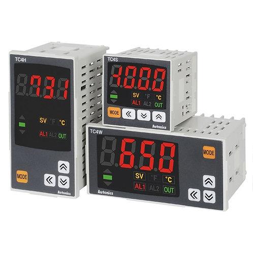 Controlador de Temperatura TC