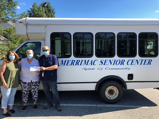 Senior Center Donation - beWell.jpg