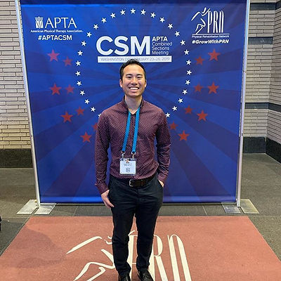 CSM 2019_._Had the opportunity to spend