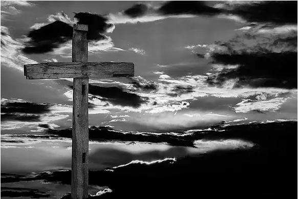 Built on Jesus