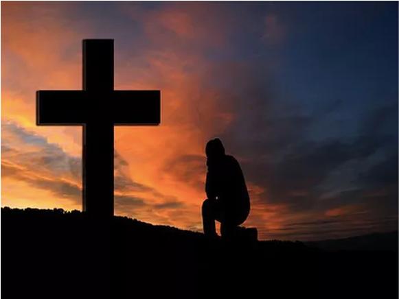 Identificational Repentance