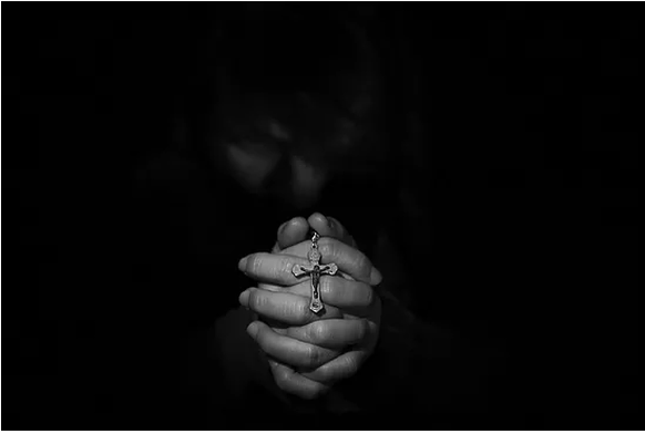 When Faith Seems to Fail Us