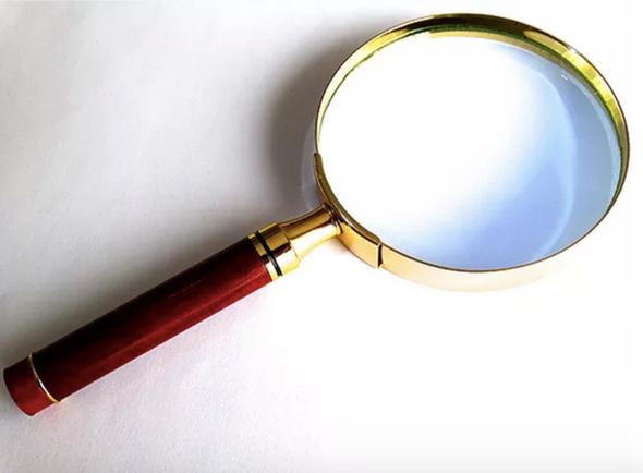 Magnifying God vs. the Problem
