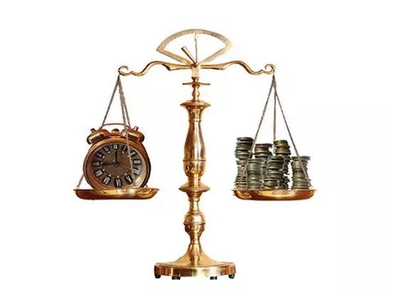 Purpose vs. Provision