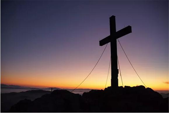 Jesus' Death Cancels Ours