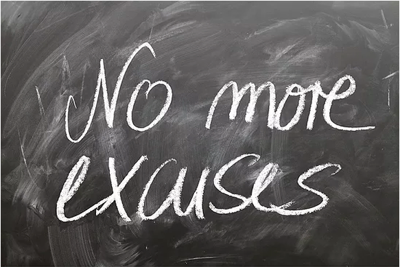 Countering Excuses
