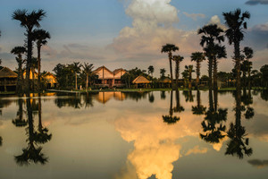 Zannier Hotels Phum Baitang - Garden & G