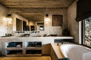 Zannier Hotels Omaanda - Bathroom 1 - ©