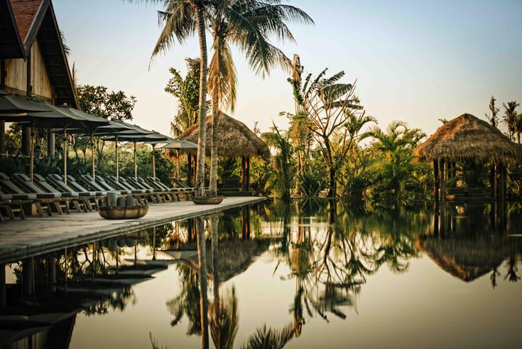 Zannier Hotels Phum Baitang - Pool 1 - ©