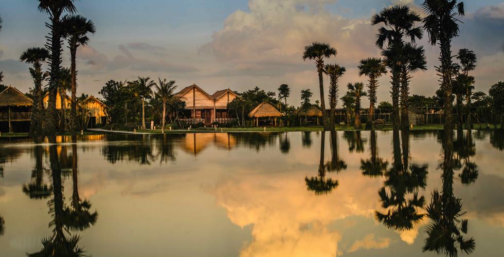 Zannier Hotels Phum Baitang - Garden & Grounds 1 - © Zannier Hotels.jpg