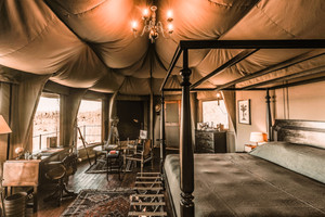 Zannier Hotels Sonop - Bedroom 1' - ©tib