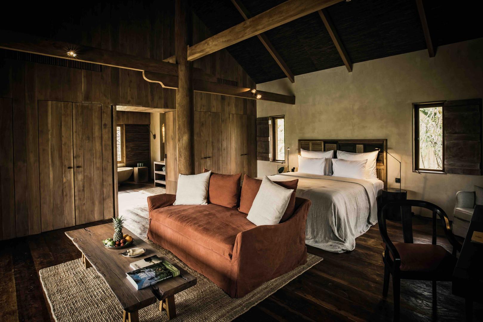 Zannier Hotels Phum Baitang - Pool Villa
