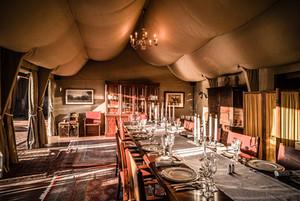 Zannier Hotels Sonop - Dinner 7 - @tibod
