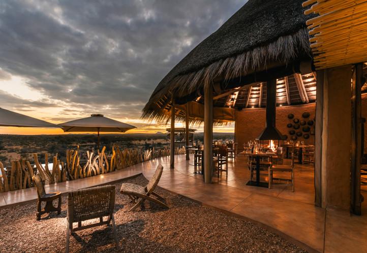 Zannier Hotels Omaanda - Ambo Delights R