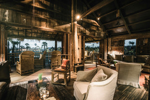 Zannier Hotels Phum Baitang - Main Bar 4