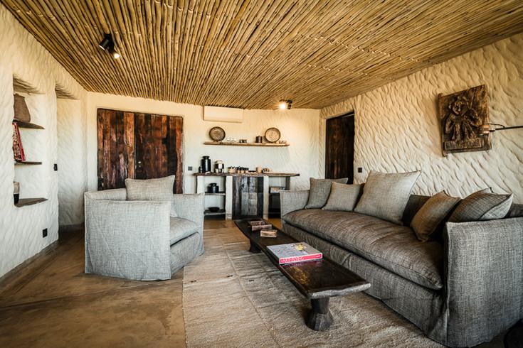 Zannier Hotels Omaanda - Hut 10 - © Zann