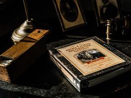 1898 The Post - The Cobbler 6 - © Zannie