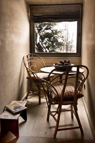 Zannier Hotels - Le Chalet