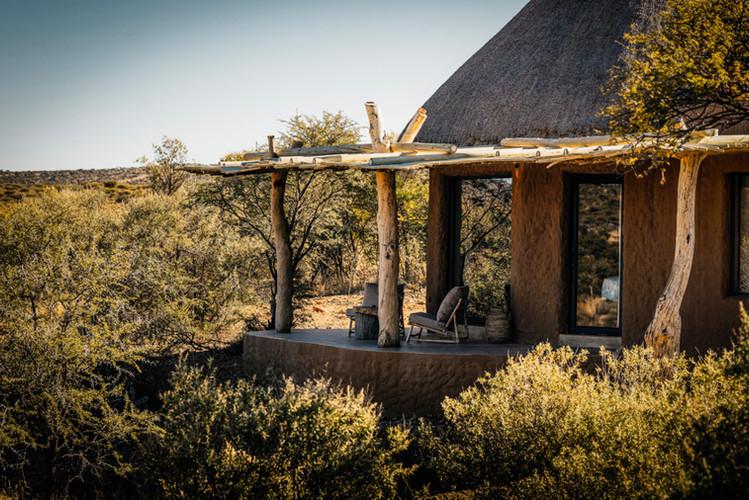 Zannier Hotels Omaanda - Hut 9 - © Zanni