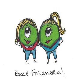 Best Friends (Girls)