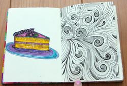 Drawings From Wonderland